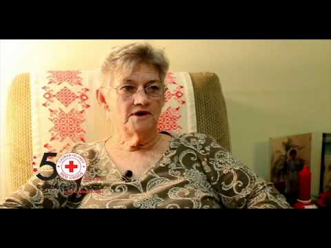 The Cayman Islands Red Cross Celebrates 50 years in our community