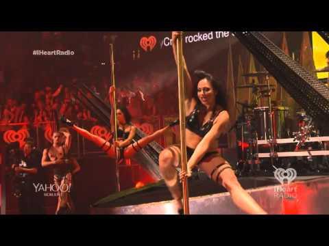 Mötley Crüe - iHeartRadio Music Festival 2014