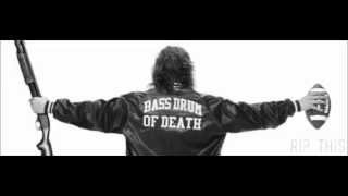Bass Drum of Death - Burns My Eye (Ashwin Rao Cover)