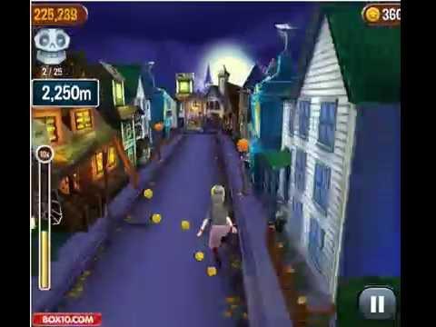 Бешеная Бабка сбежала из Психушки смотреть мультик игру для детей
