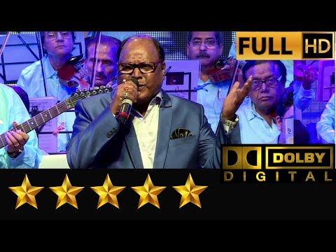 Sawan Ke Jhoolon Ne Mujhko Bulaya by Mohd Aziz - Hemantkumar Musical Group Live Music Show