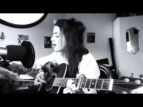 Riverside Agnes Obel (acoustic cover by Maximilie)