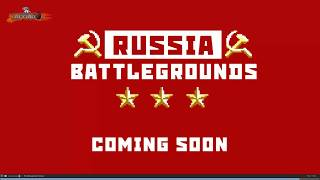 RUSSIA BATTLEGROUNDS PC | EL BATTLE ROYALE MAS SURREALISTA | DESTRONARÁ A PUBG ?? JAJAJAJA