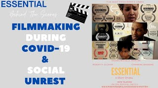 "Award-Winning Film ""Essential"" 