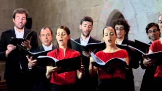 Frei Manuel Cardoso - Magnificat primi toni