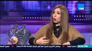 بالفيديو.. إيناس جوهر تنتقد أداء معظم الإعلاميين فى اللغة العربية: «عك»