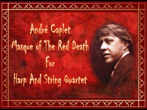 Caplet - Masque Of The Red Death