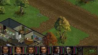 Jagged Alliance 2: Unfinished Business - Fung Store, Recruiting Tex and Bloodcats