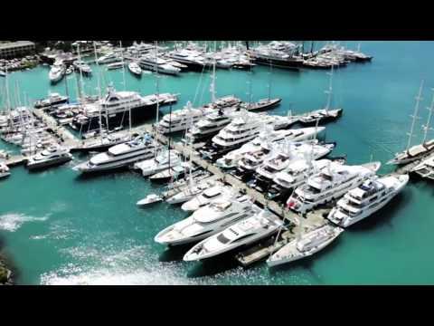 Luxury Travel in Antigua and Barbuda