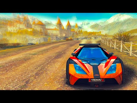 Asphalt 8, Winter Festival, Collecting ALL QUESTS, December 21th