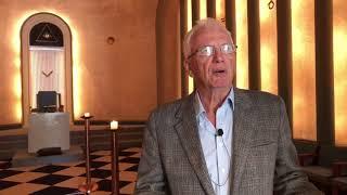 Behind closed doors: The Freemasons (iPhone documentary)