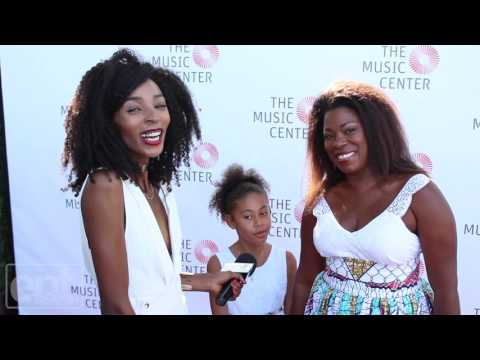 Lorraine Toussaint On Being On The Academy Board