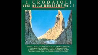 I Crodaioli - Monte Pasubio