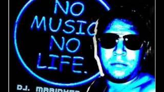 Nuevo Remix de Sentimiento By dj marioker ft arcangel and vico c