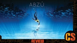 ABZU - PS4 REVIEW (Video Game Video Review)