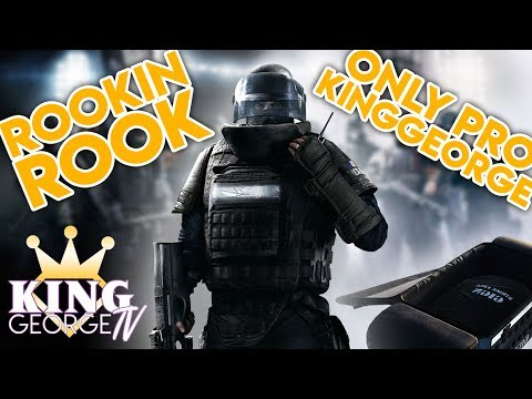 Rookin Rook Only Pro KingGeorge