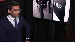 Analyst: Uber Facing Major PR Issues