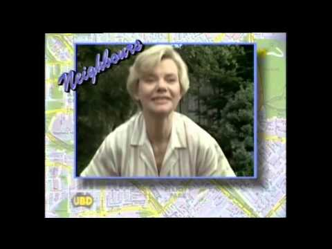 Neighbours 1985 2000 opening Themes