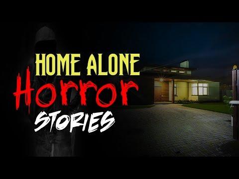Horrifying Home Alone Stories