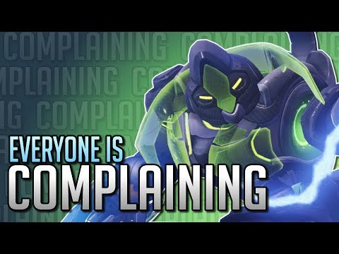 Everyone is Complaining | Overwatch