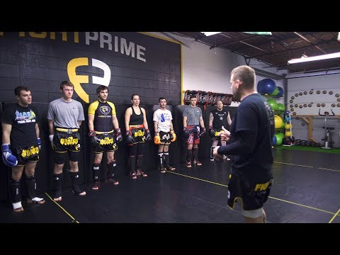Fight Prime BJJ And MMA Madison Classes