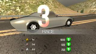 Racer Underground Racing Simulation | Street Race Cars for Kids Game Play