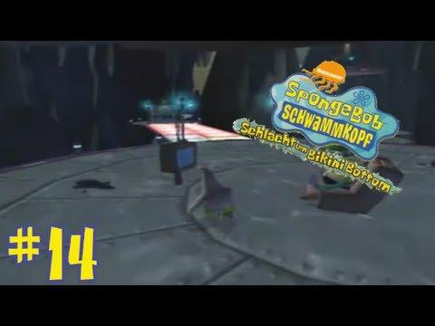 SpongeBob Schwammkopf: Schlacht um Bikini Bottom