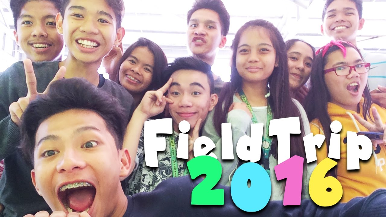 the best field trip ever The best field trip ever by writers / wednesday, 30 august 2017 / published in latest posts it seems like only yesterday that summer vacation was starting, and yet here we are, back in school already.