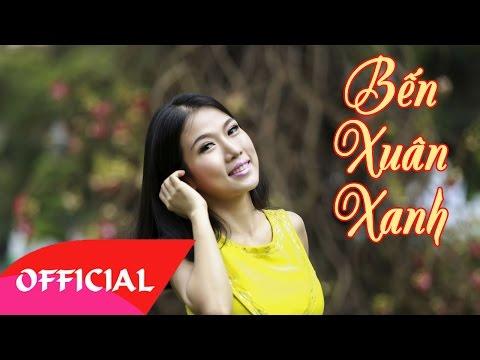 Bến Xuân Xanh - Thùy Dương   Nhạc Trữ Tình Hay Mới Nhất 2017   MV Audio