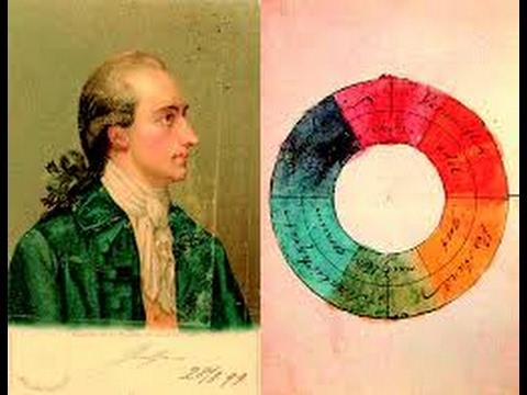 La teoría de los colores de Johann Wolfgang Von Goethe  | Documentales Completos en Español