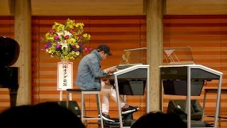 2017年5月14日 発表会にて演奏 2年ぶりの発表会参加になりました。 NHK...