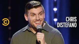 British Slang Doesn't Make Any Sense - Chris Distefano