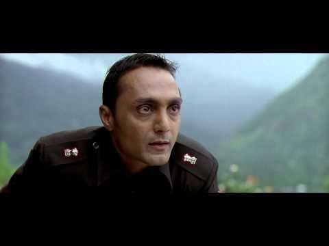 Shaurya - Trailer