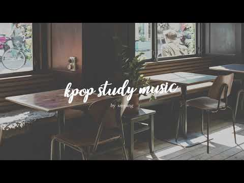 1 Hour K-Pop Piano Collection for Studying and Concentrating