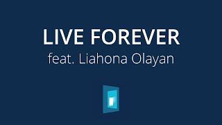 Live Forever – 2020 Youth Album feat. Liahona Olayan