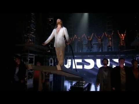 Jesus Christ Superstar on Broadway - Superstar