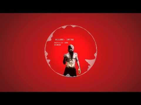 Allame - Intro (Official Audio)