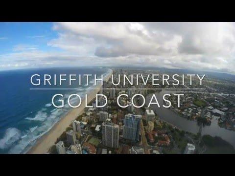 Study Abroad - Gold Coast, Australia