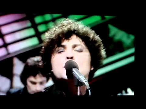 I Love To Boogie Marc Bolan June 1976