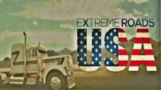 Скачать Extreme Roads USA (через Torrent)