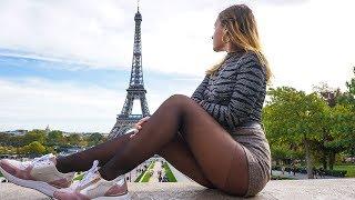 Как ОБМАНЫВАЮТ туристов в ПАРИЖЕ ОЧЕРЕДЬ на ЭЙФЕЛЕВУ башню 2 ЧАСА