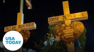 Santa Clarita school shooting victims remembered at vigil | USA TODAY