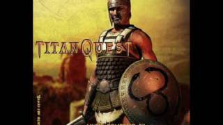 Titan Quest OST - 04 - The Prophecy