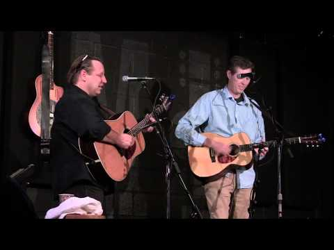 Robbie Fulks - Cigarette State - Live at McCabe's