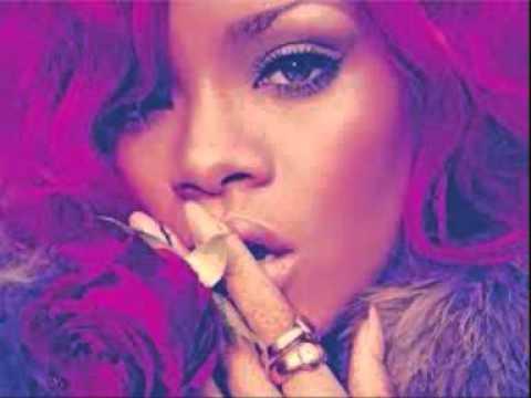 Rihanna Ft. Avril Lavigne Cheers (Full Song)