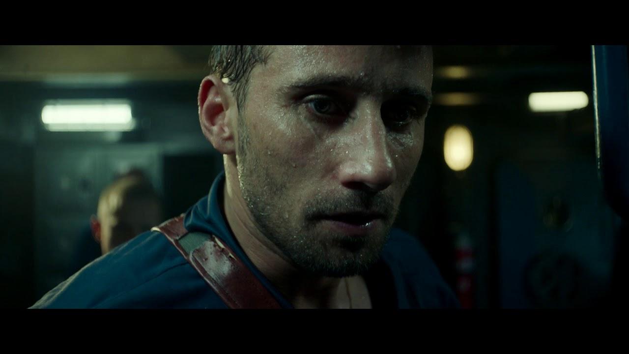 KURSK - CHIẾN DỊCH TÀU NGẦM - Trailer chính thức - Khởi chiếu: 16.08.2019