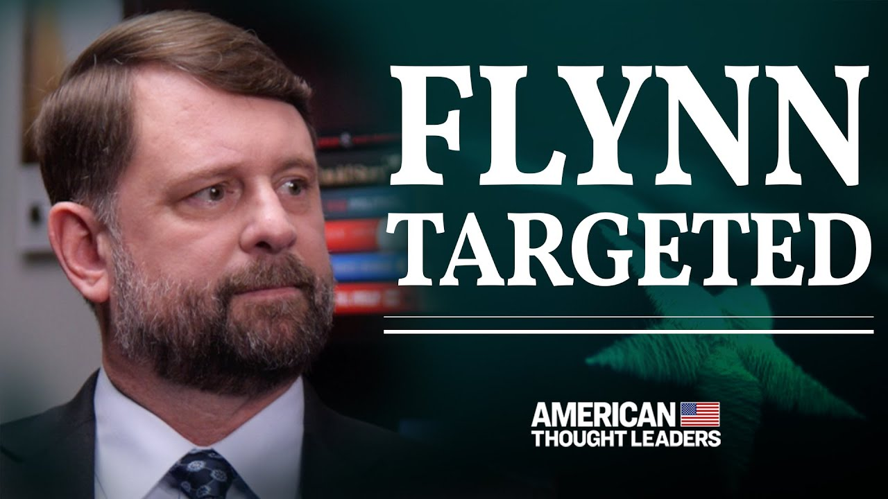 FISA Abuse & Michael Flynn Targeting: Timeline Revelations—Jeff Carlson | American Thought Leade
