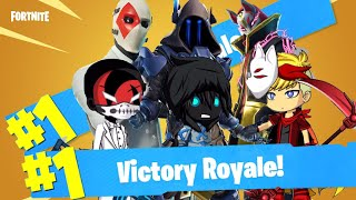 Creating Fortnite Skin | Gacha Studio [Drift, Wild Card, Ice King and more!]