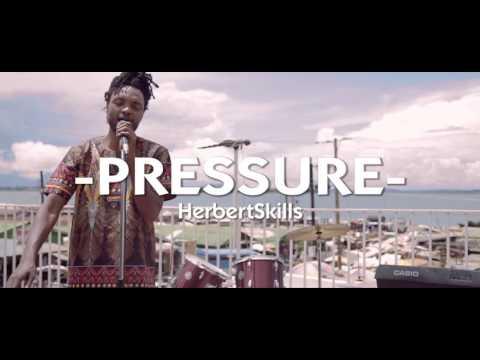 PRESSURE- JAMAL WASSWA 2017