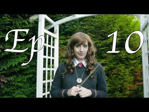 # 10 - Apprends la magie avec Hermione : Alohomora